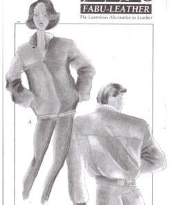 Donna Salyers Fabu Leather 020 S