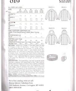 Donna Salyers Fabulous Furs 019 S 1