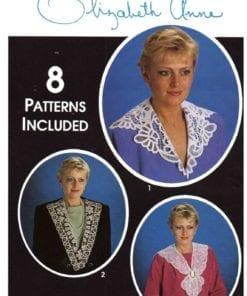 Elizabeth Anne Collars 1002