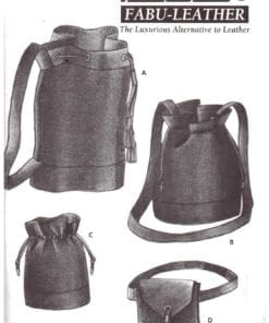 Fabu leather 012