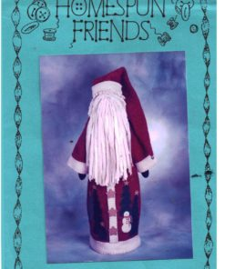 Homespun Friends 149 2