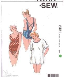 Kwik Sew 2431 S