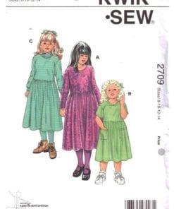 Kwik Sew Sewing Patterns