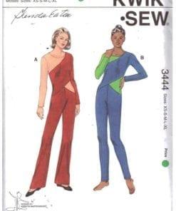 Kwik Sew 3444 S