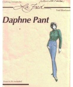 La Fred Daphne Pant