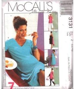 McCalls 3131 O