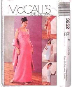 McCalls 3252 O