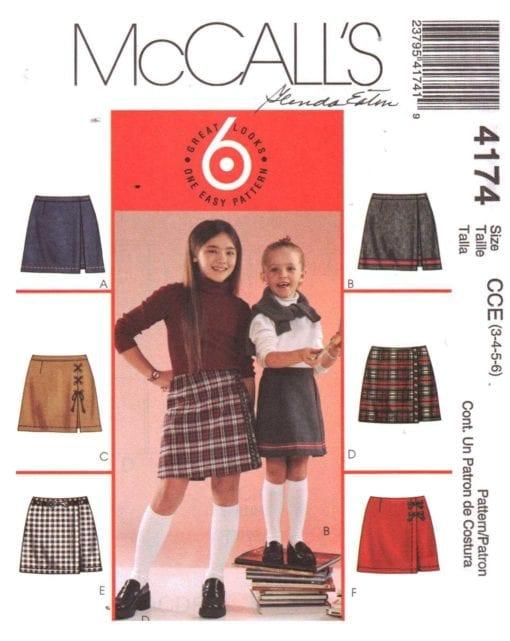 McCalls 4174 O