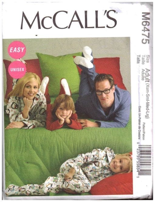 McCalls M6475 O