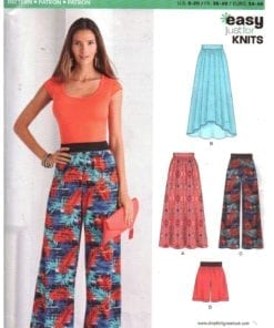 New Look Sewing Patterns