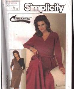 Simplicity 7030 N 2