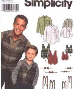 Tops Sewing Patterns