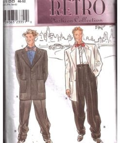 Suits Sewing Patterns