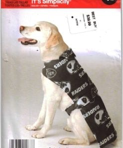 Pets Sewing Patterns