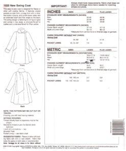 Stretch Sew 1025 1