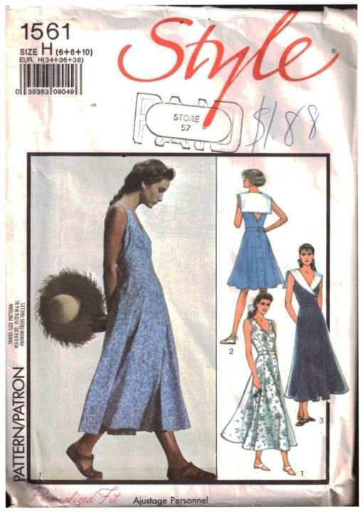 Style 1561 O