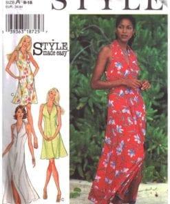 Style 2726 O