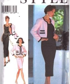 Style Sewing Patterns