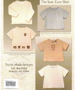 Taylor Made Designs TMB 143 1