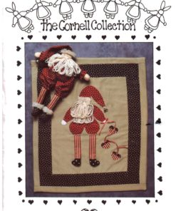 The Cornwell Collection NB 143