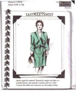 The Cutting Line Sewing Patterns