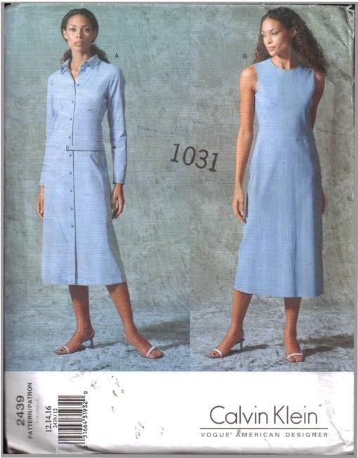 Vogue 2439 A