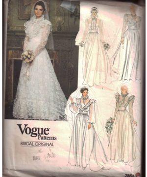 Vogue 2864 A