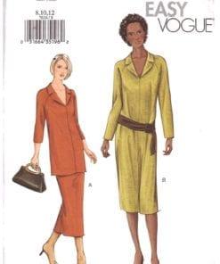 Vogue 7616 O