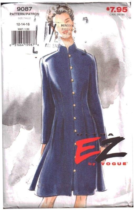 Vogue 9087 A