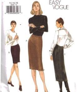Vogue 9928 O