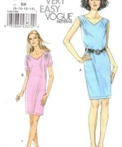 Vogue V8647 S