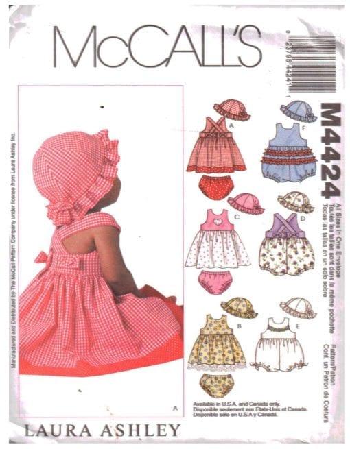 McCalls M4424 O