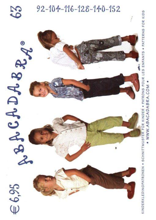Abacadabra 63