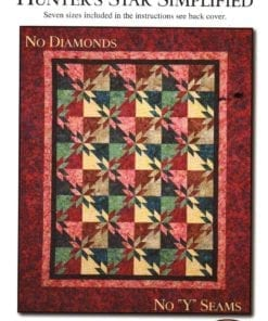 Calico Carriage Quilt Designs CCQD153