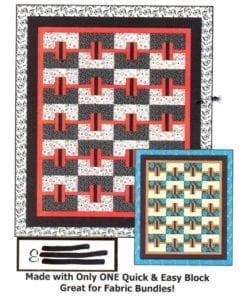 Cottontail Quilts Square Daze