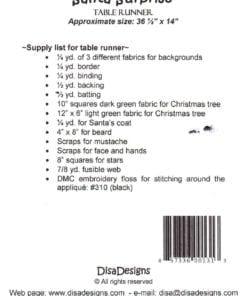 Disa Designs DD131 1