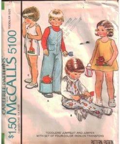 McCalls 5100