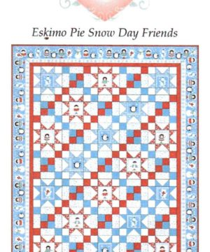 Momma Said Sew Studio Quilt Eskimo Pie