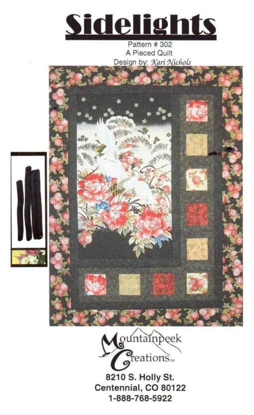 Mountainpeek Creations Quilt 302