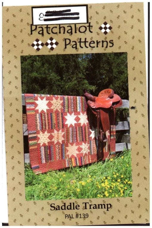 Patchalot Patterns 139