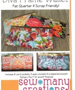 Sew Many Creations 223