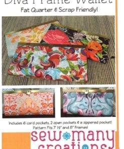 Sew Many Creations 223
