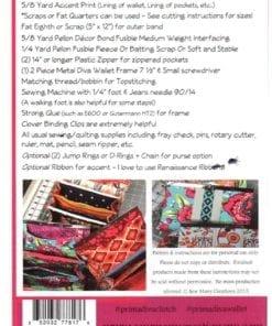 Sew Many Creations 824 1