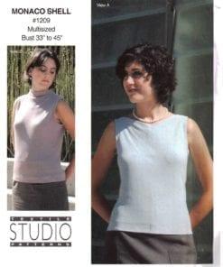 Textile Studio 1209
