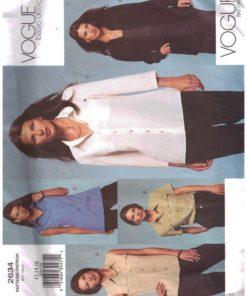 Vogue 2634 e1574540174908
