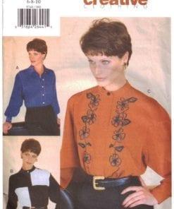 Vogue 9748