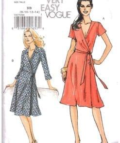 Vogue V8379