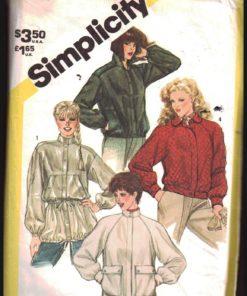 Simplicity 5707