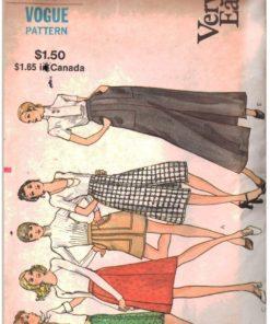 Vogue 8325