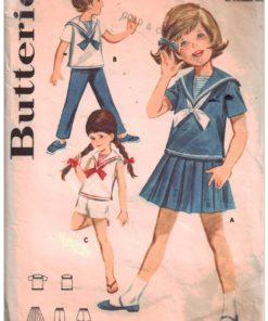 Butterick 2760 A